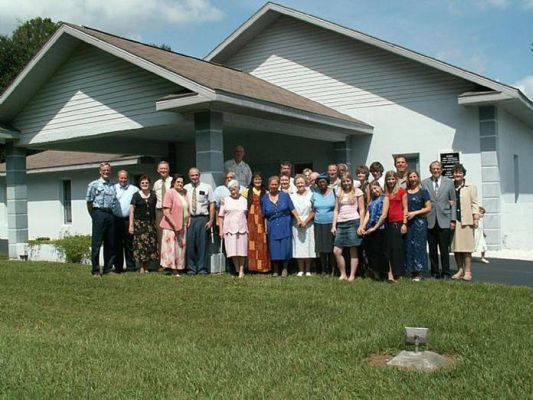 Brooksville Bible Chapel